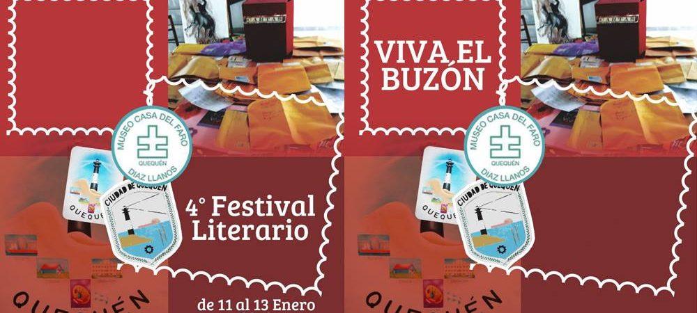 IV Festival Literario