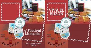 IV Festival Literario @ Museo Casa del Faro