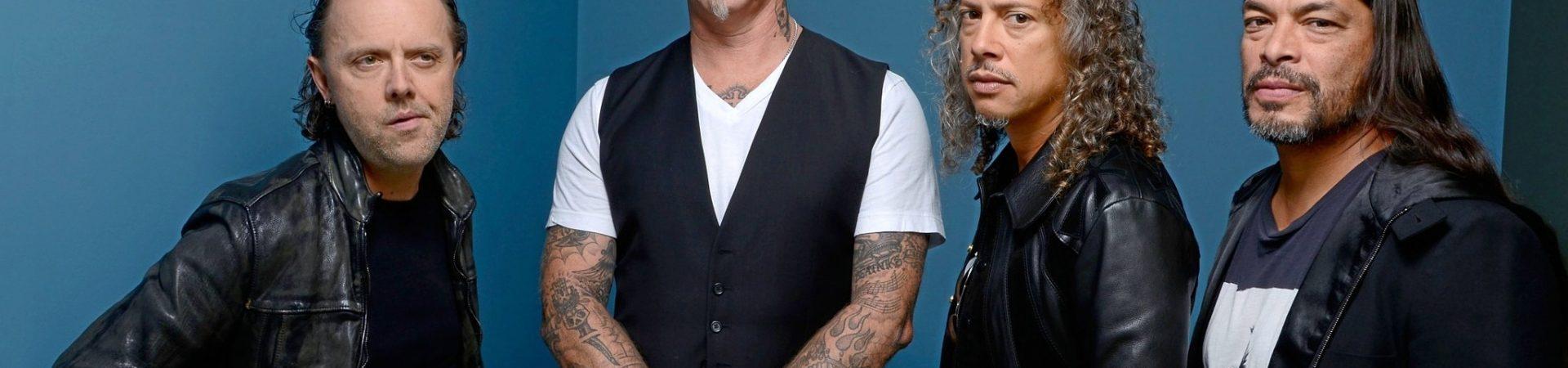 """Metallica interpretó versión country de """"The Four Horsemen"""""""