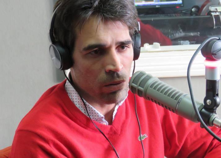 """López tras la reunión con Vidal: """"ahora, cuando se nombra a Necochea, saben de lo que están hablando"""""""