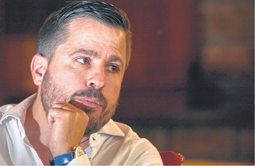 Martin Tetaz adelantó en Segundos Afuera las jornadas «Apariencias»