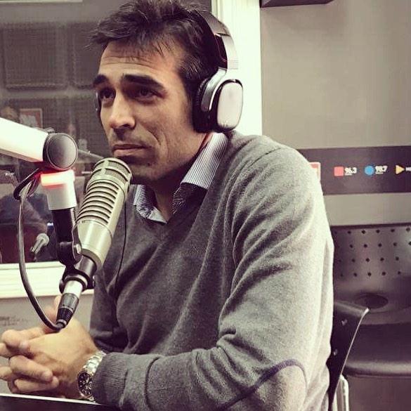 Facundo López confirmó los cambios en su Gabinete