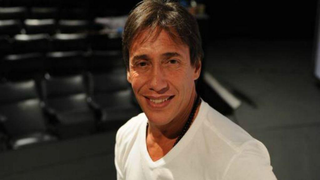 """Fabián Gianola anticipó la presentación de """"Como el Culo"""" en Necochea"""