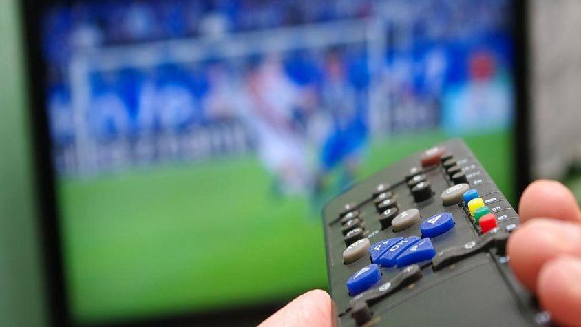 Agenda Deportiva del domingo