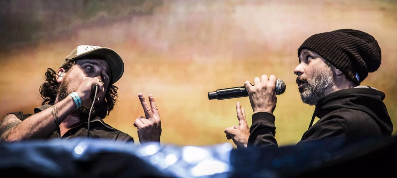 La Vela Puerca presentó el videoclip de «Casi todo»