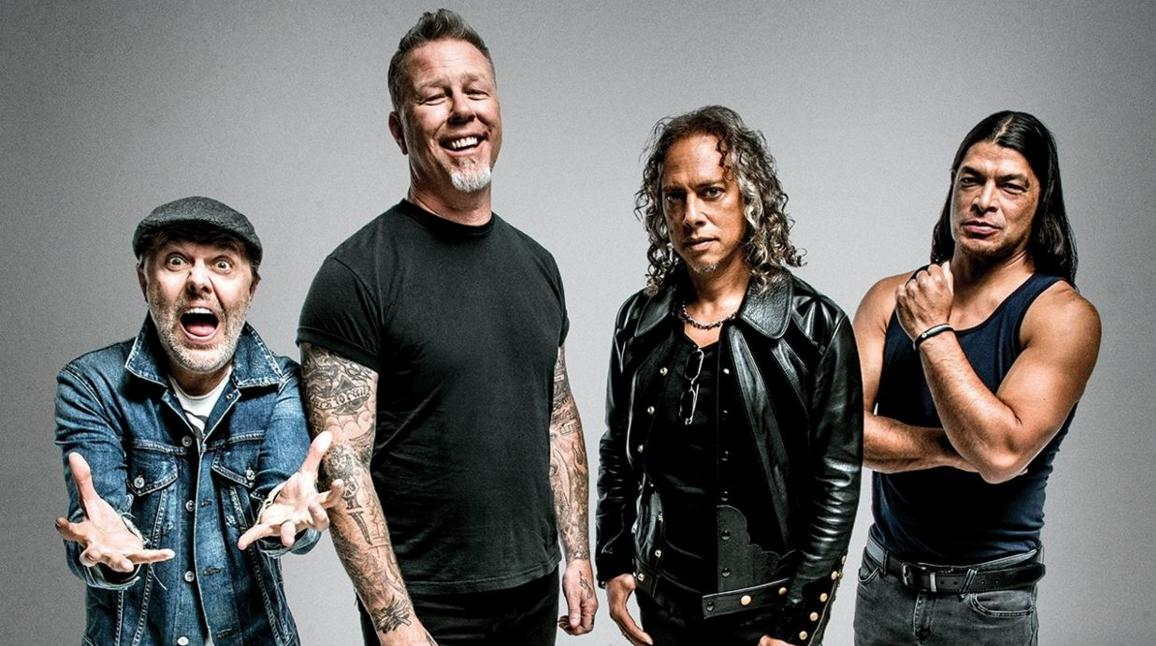 Metallica reeditará «And Justice For All»