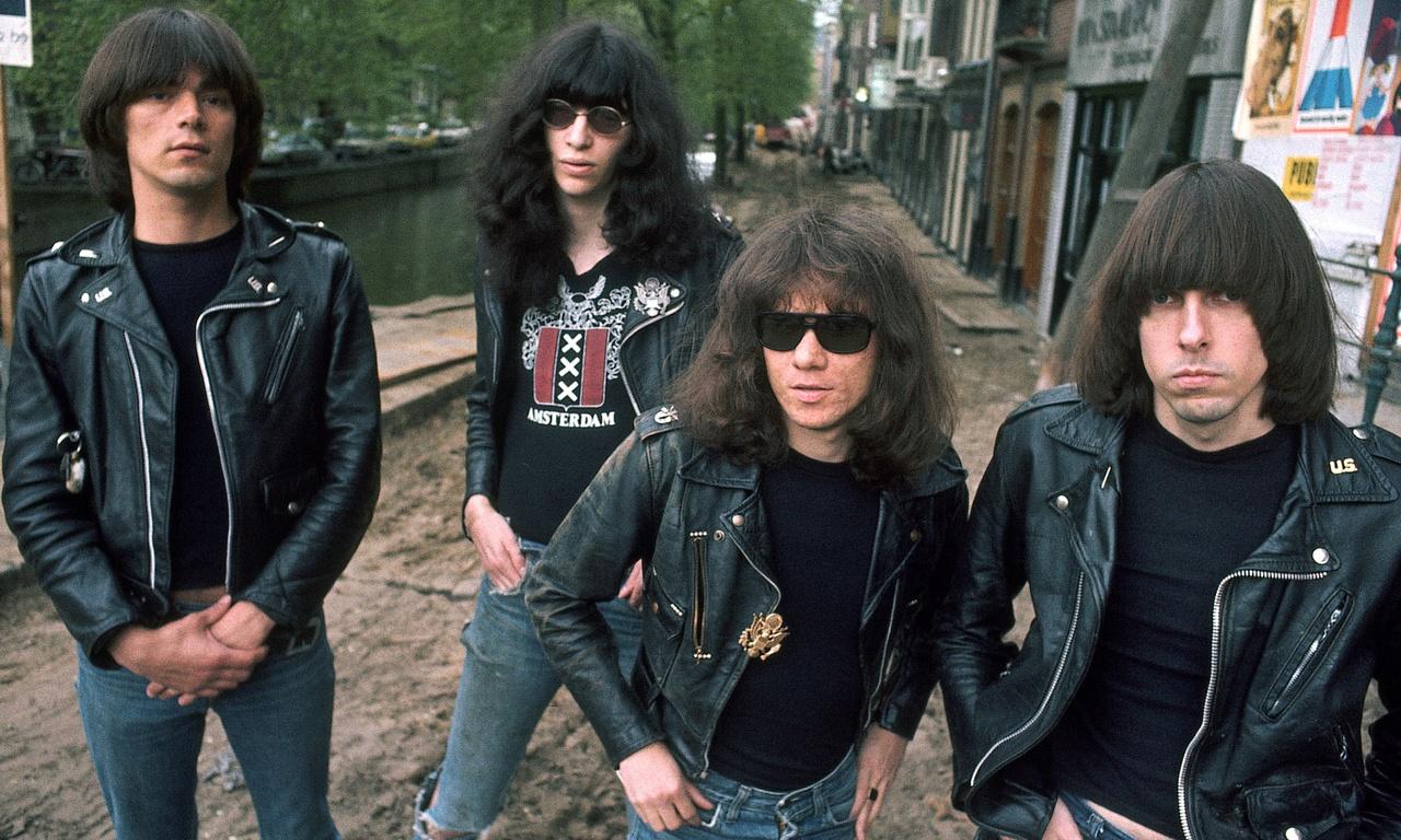 A 43 años del álbum de The Ramones