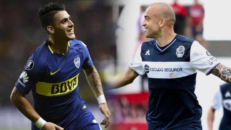 Boca enfrenta a Gimnasia por la Copa Argentina