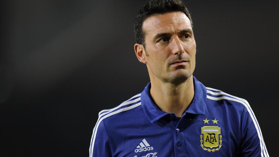 Los jugadores que tiene Scaloni para reemplazar a Di María en la Selección Argentina