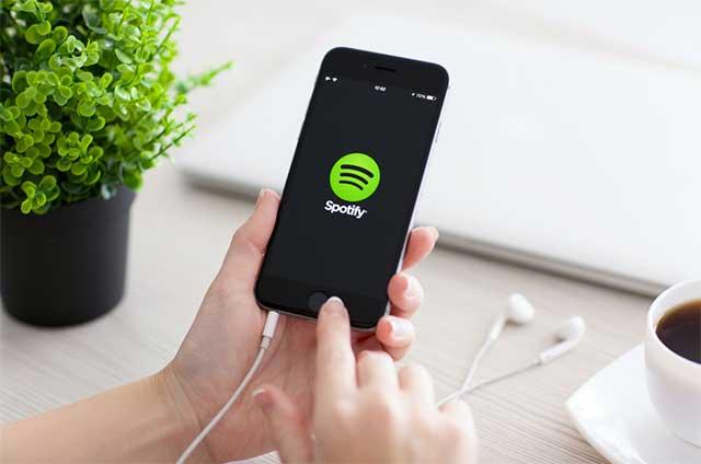 Spotify permitirá a los artistas subir música gratis sin intermediarios