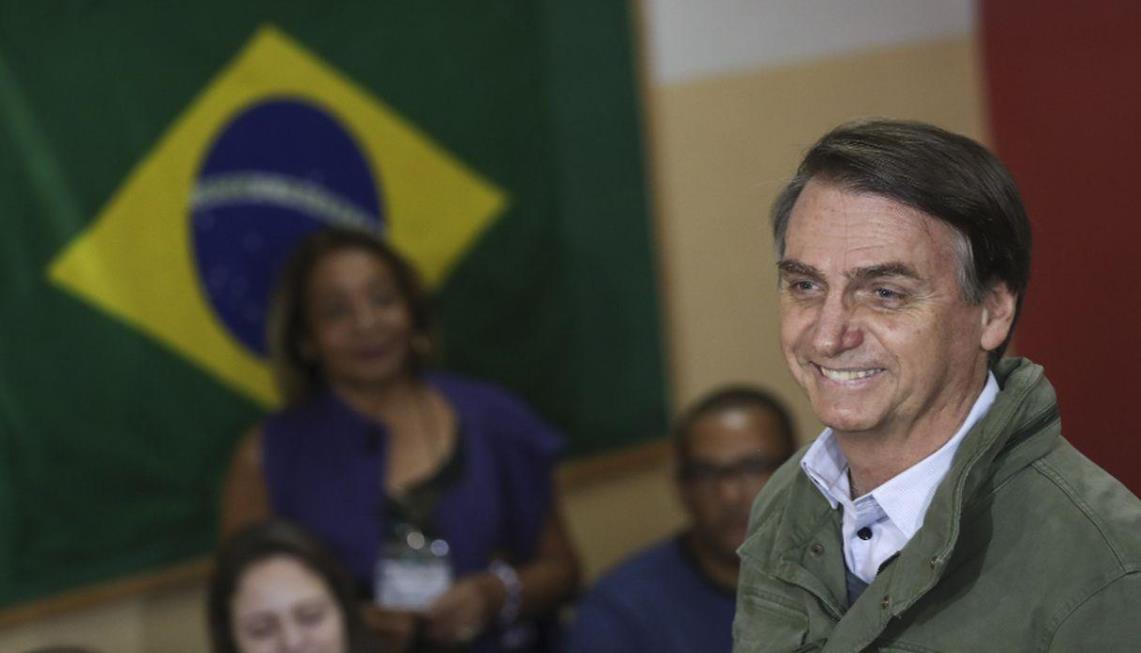 Lara Goyburu explicó cómo impacta la victoria de Jair Bolsonaro en la región