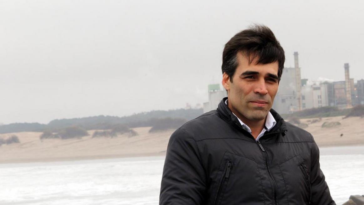 Facundo López sobre la playa pública: «Esto es posible por la apertura de la Provincia y las gestiones nuestras»
