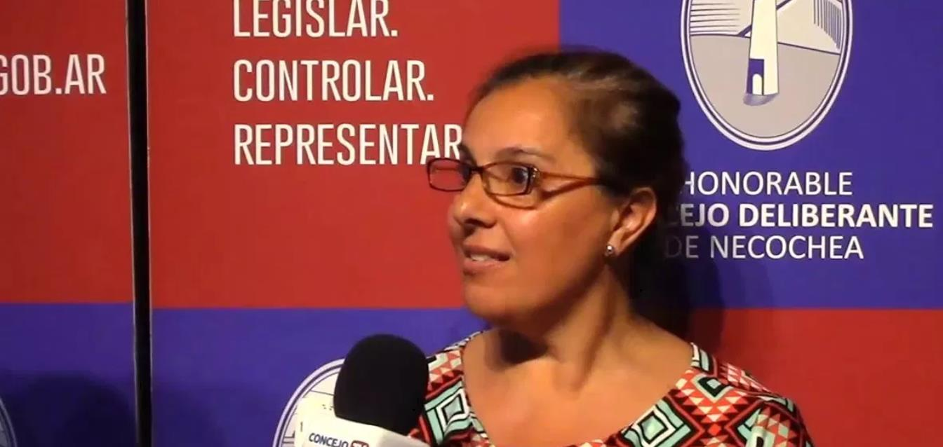 ¿En qué trabaja la Comisión de Turismo y Deportes del Concejo Deliberante? Lo explicó María Eugenia Ruiz