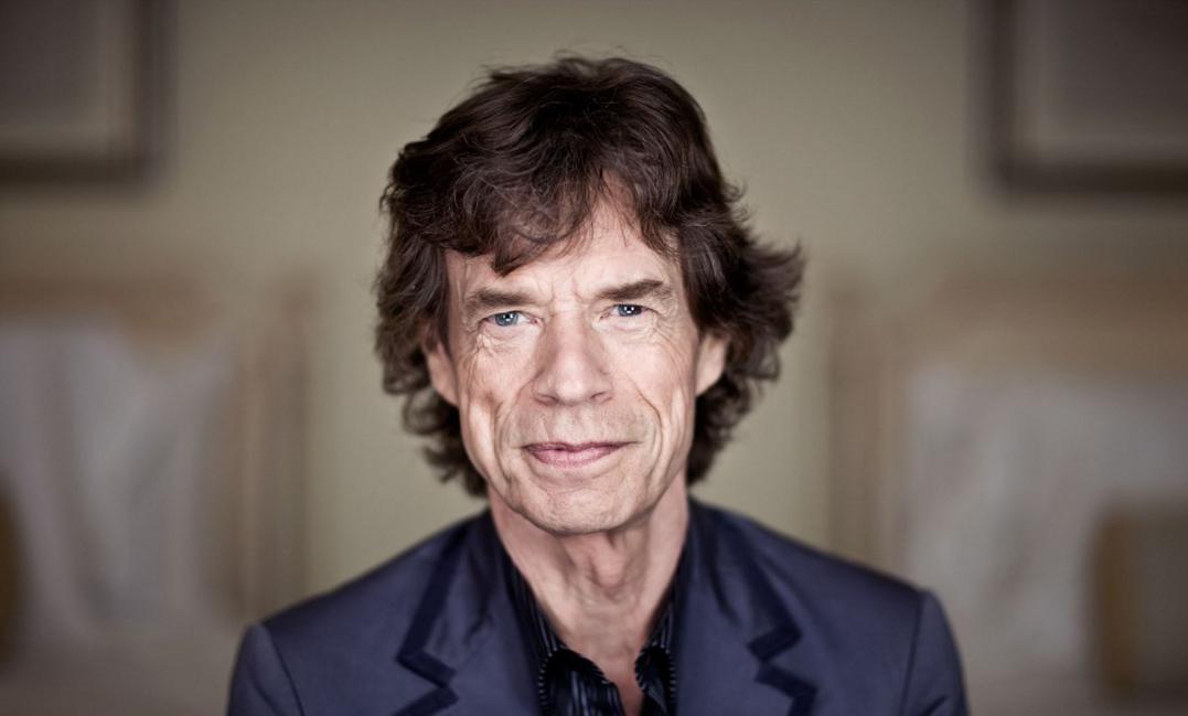 Mick Jagger se recupera satisfactoriamente