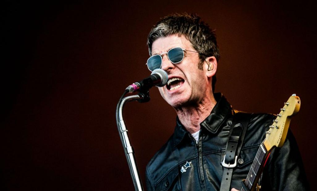Noel Gallagher anunció nuevo EP y estrenó el primer adelanto