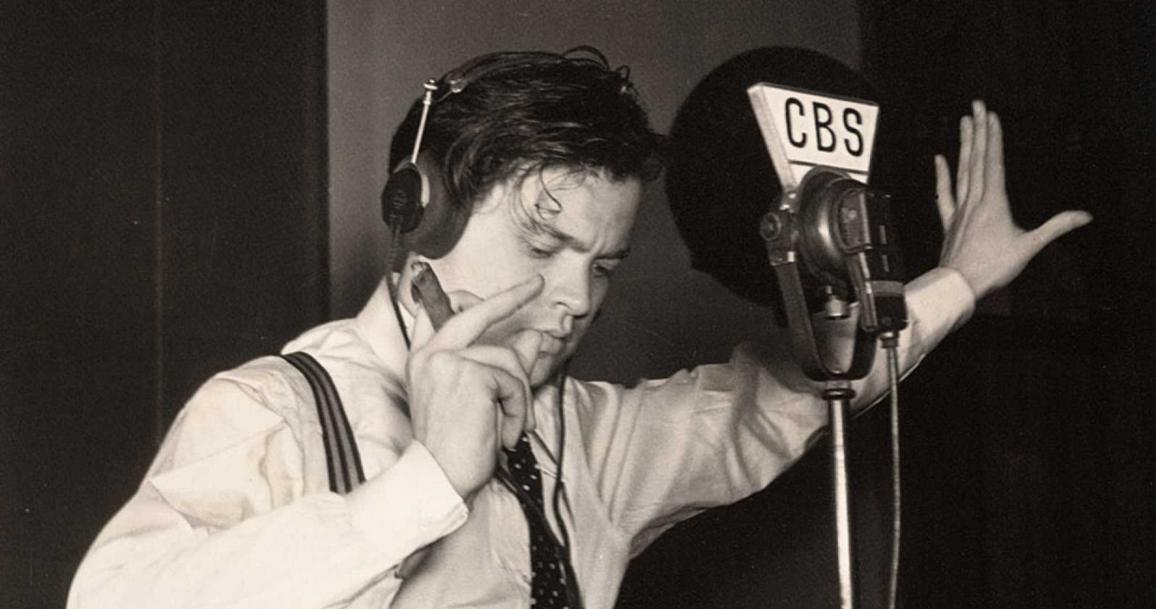 Cuando Orson Welles se adelantó a las «fake news» hace 80 años