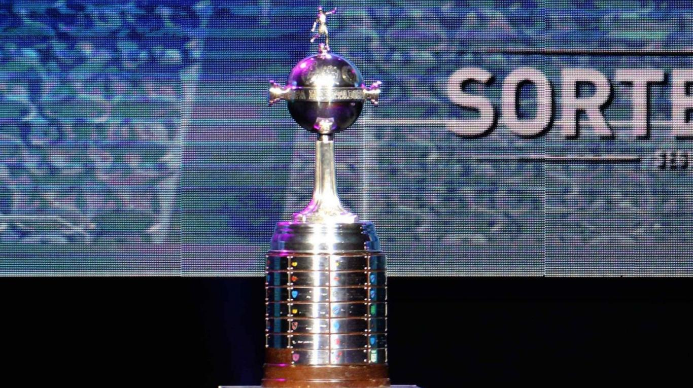 Así quedaron las semifinales de la Copa Libertadores 2018
