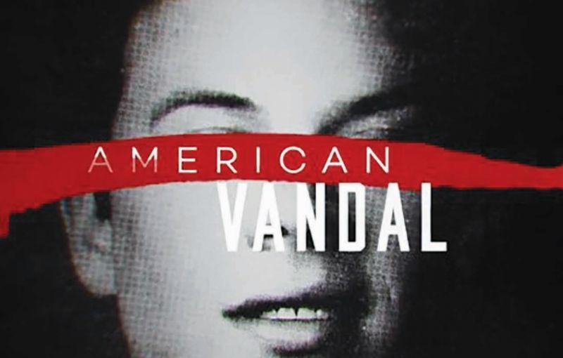 American Vandal cancelada después de 2 temporadas