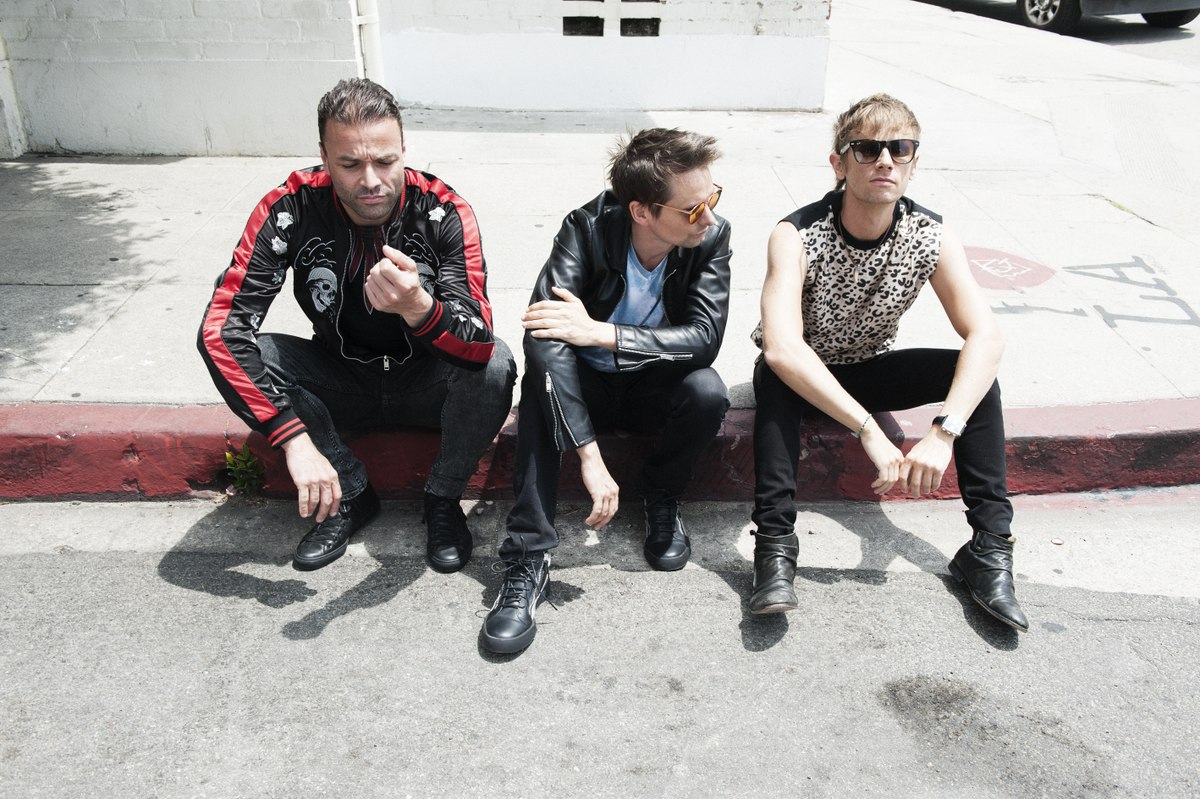 "Muse compartió el cover de Duran Duran: ""Hungry Like the Wolf"""