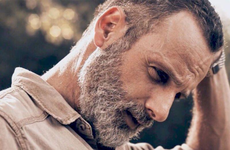 The Walking Dead: Primer adelanto del último episodio de Rick
