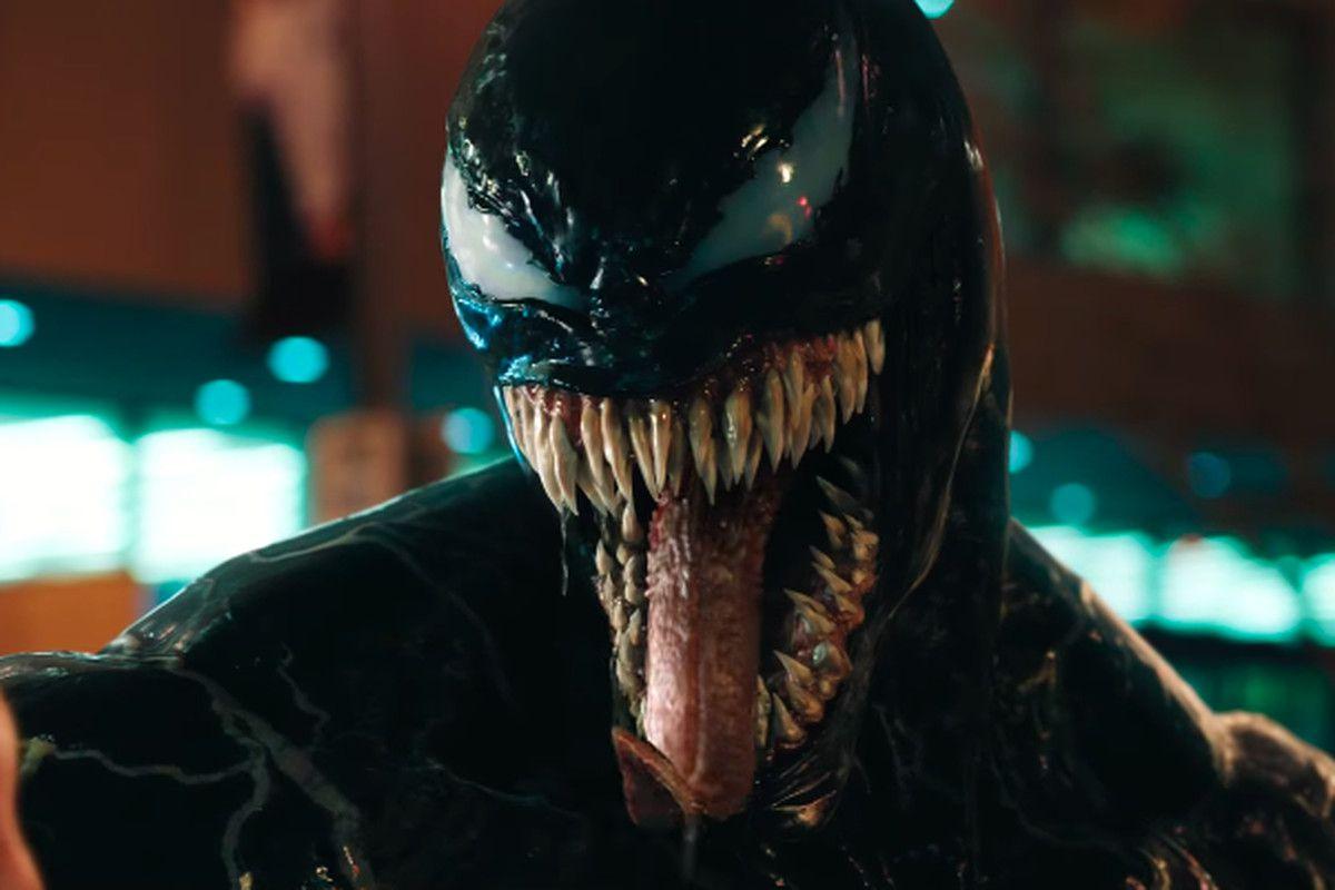 """La mejor noticia para los fanáticos de """"Venom"""""""