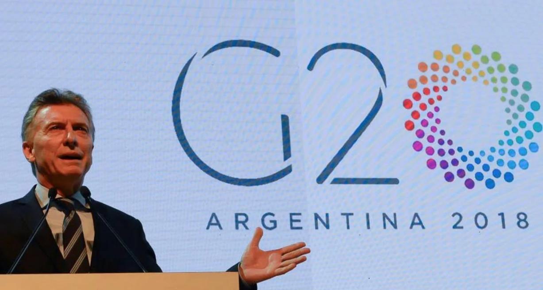Martín Schapiro sobre el G20: «La expectativa de grandes acuerdos mundiales no es alta»
