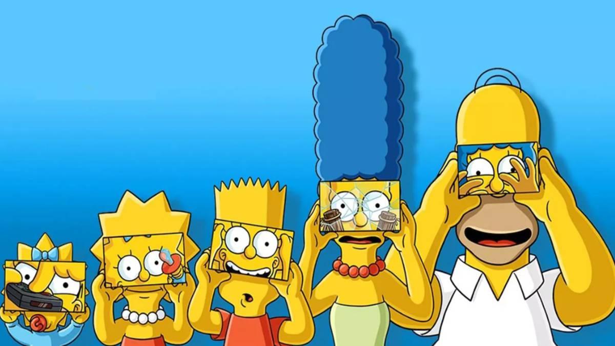 Matt Groening confirmó que Los Simpson tendrán una nueva película