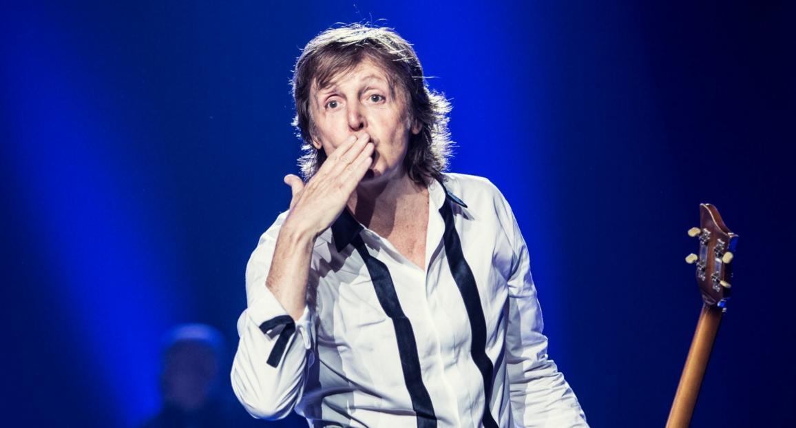 Paul McCartney reeditará su último álbum con material inédito