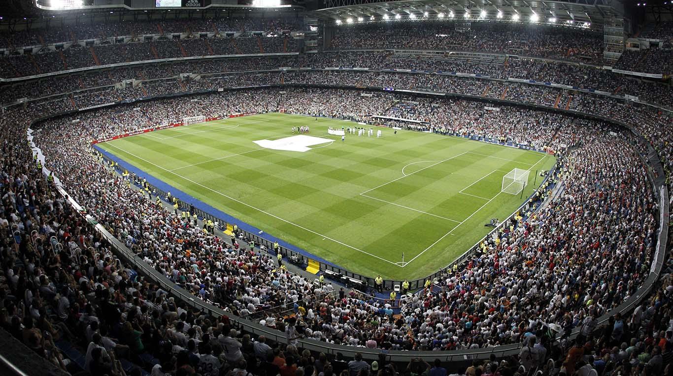 River y Boca jugarán la final de la Libertadores en el Santiago Bernabéu