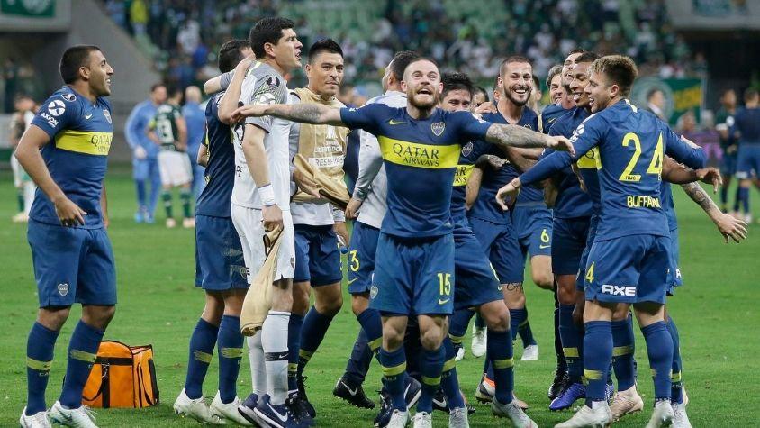 Copa Libertadores: Boca y River podrían jugar la final un sábado