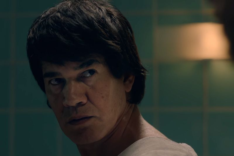 Monzón: La serie estrena su primer trailer