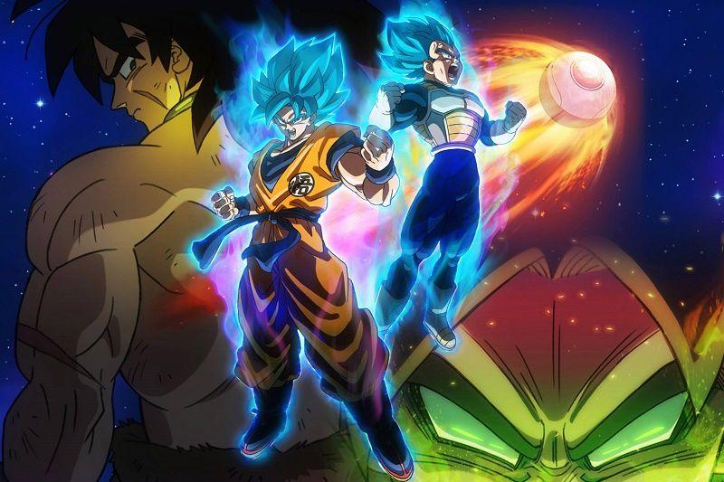 Dragon Ball Super: Broly estrena su trailer final