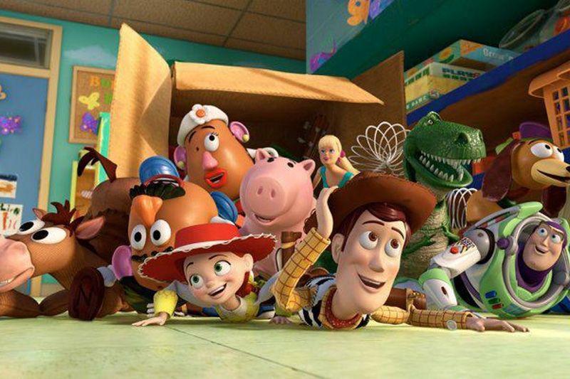 Toy Story 4 estrena su primer teaser