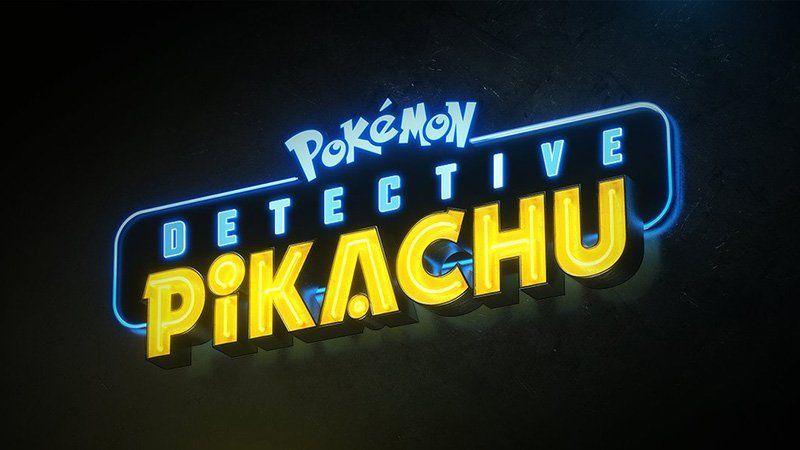 Detective Pikachu presenta su primer trailer