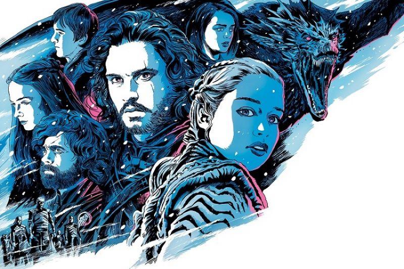 Game of Thrones estrena el primer adelanto de su última temporada