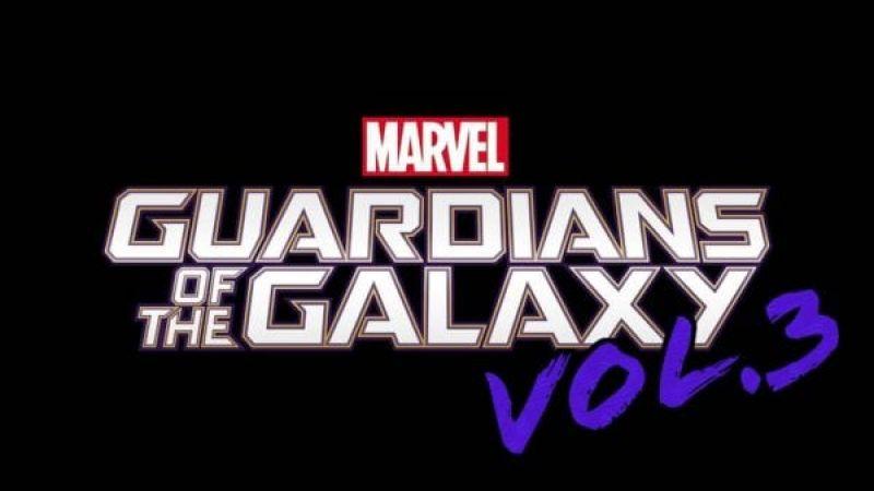 Guardianes de la Galaxia 3 tiene un nuevo director en la mira