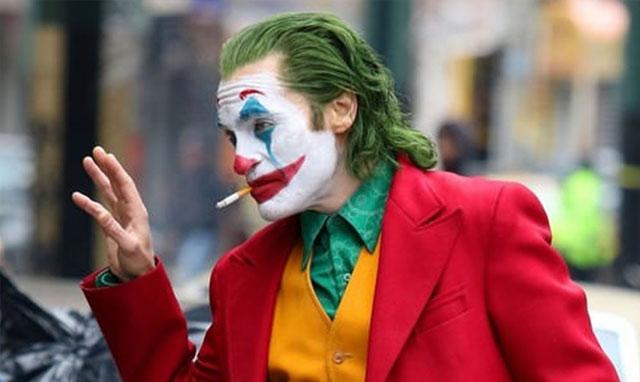 Joker revela una nueva sinopsis