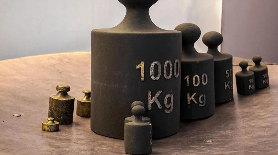¿Por qué el kilo dejará de pesar un kilo?