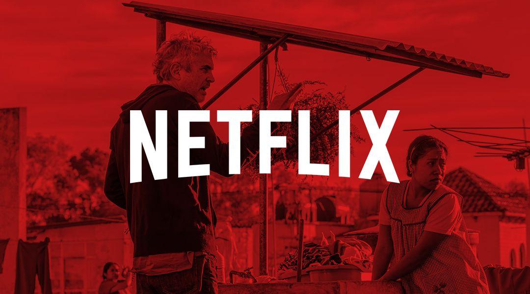 Estos son los estrenos de Netflix para diciembre