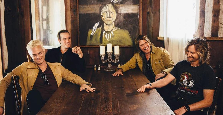 Stone Temple Pilots anuncia show en Argentina