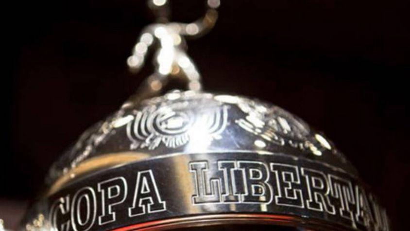 Hoy será el sorteo de la Copa Libertadores 2019