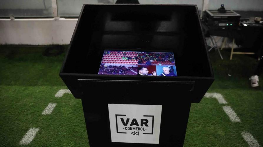 AFA confirmó que el VAR llega a la Superliga