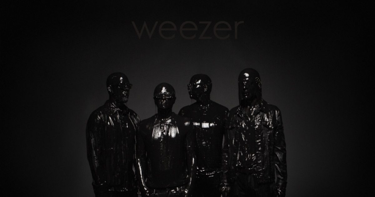 Weezer tiene nuevo tema