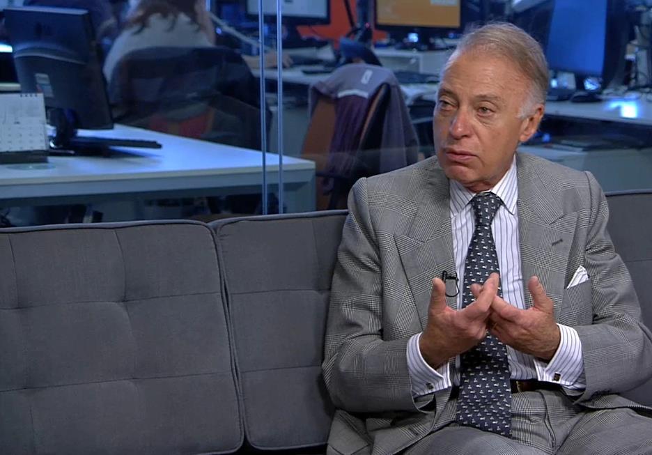Eduardo Gerome: «Lo que teníamos hasta ahora era el imperio de la ley de la delincuencia»