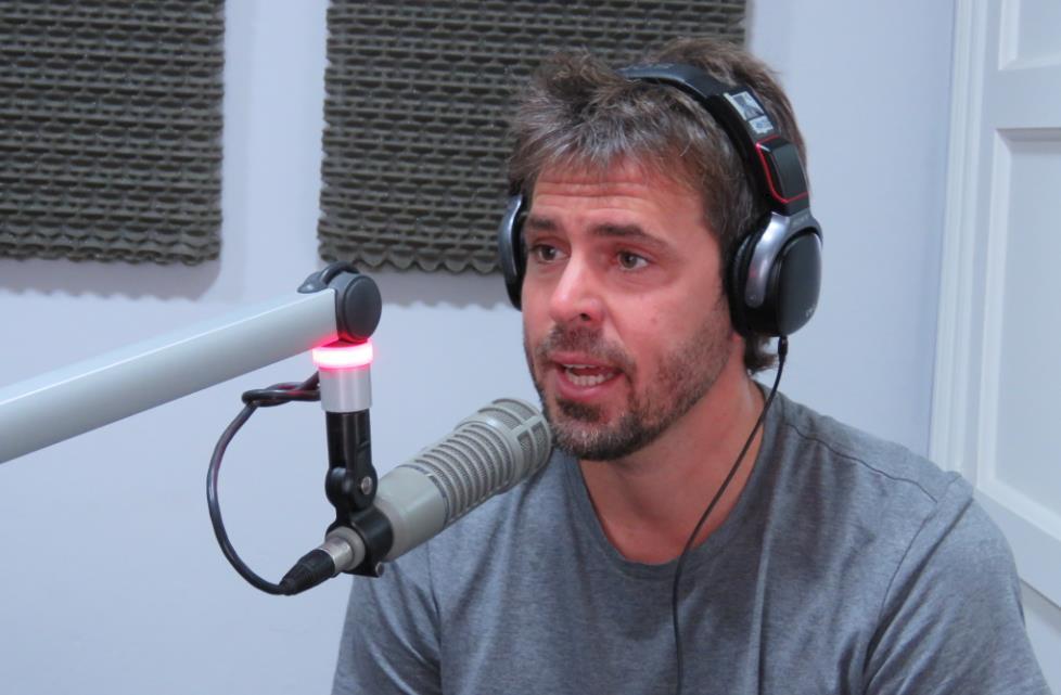 """Eduardo Otero: """"Hay renuncias que tienen que servir para algo, ojalá que esta sirva"""""""