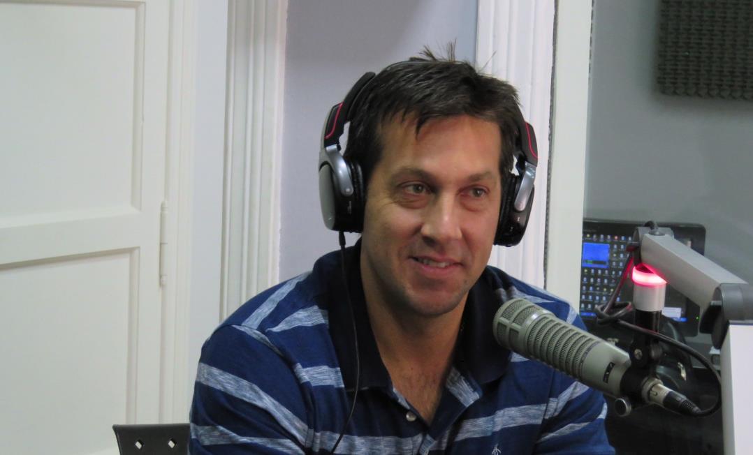 Hablamos con Arturo Rojas sobre la llegada de los aerogeneradores