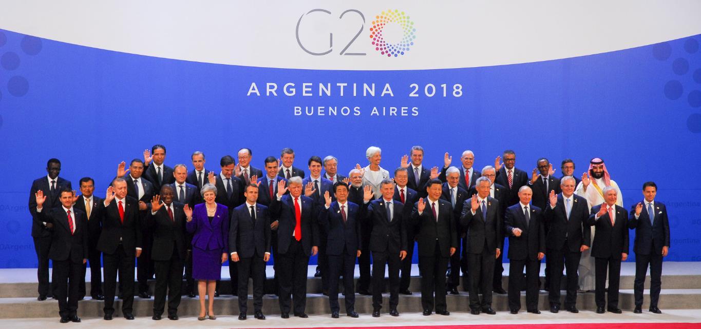 """Martín Schapiro sobre el G20: """"Argentina cumplió el rol de no aportar al disenso generalizado"""""""