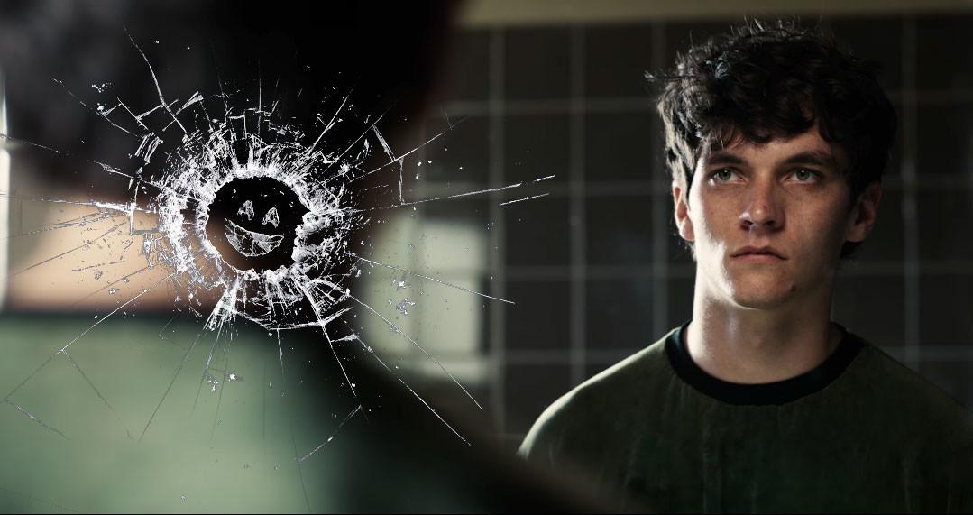 Black Mirror: Bandersnatch estrenó su trailer completo