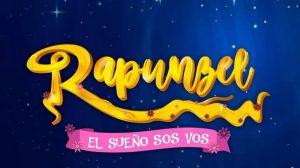 Rapunzel, El Sueño Sos Vos @ Teatro Toledo