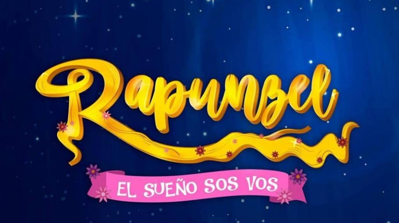 Rapunzel, El Sueño Sos Vos